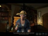 Нэнси Дрю: Легенда о хрустальном черепе