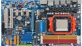 Сэкономить на процессор. Тестирование материнской платы Gigabyte GA-MA770-UD3