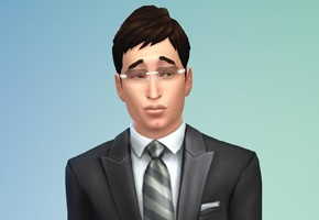The Sims 4: издевательство над редактором