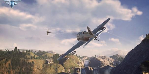 World of Warplanes: киберспортивные перспективы