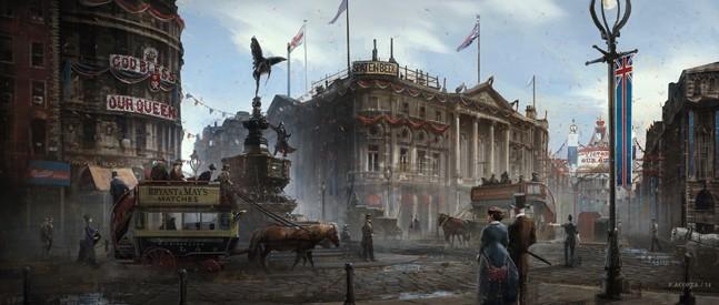Почему вы не захотите жить в викторианском Лондоне