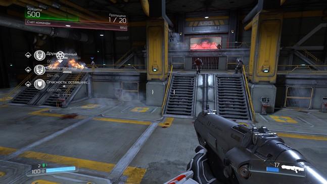 Разбираем редактор Doom: что можно сделать в SnapMap?