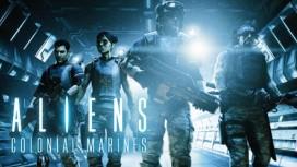 Aliens: Colonial Marines — Прерванный стазис