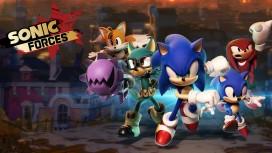 Мнение о Sonic Forces. Ёжик устал, ёжику нужно отдохнуть