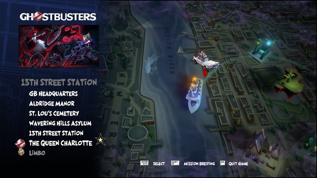 Дикая неохота. Обзор Ghostbusters