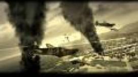 Первый взгляд. Blazing Angels: Squadrons of WWII