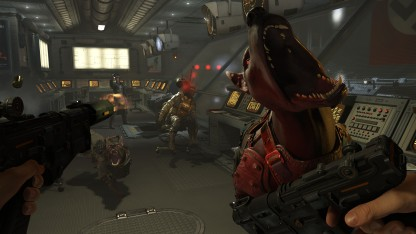 Руководство по врагам в Wolfenstein 2: The New Colossus