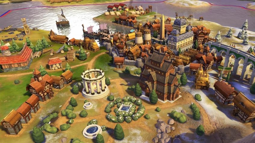 Стратегия года: Stellaris, XCOM 2, Sid Meier's Civilization 6