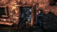 ...младший вовсе был ведьмак. The Witcher 2: Assassins of Kings