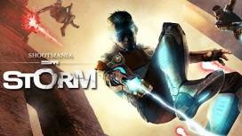 Впечатления от ЗБТ ShootMania Storm