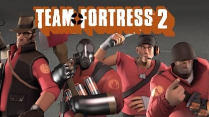 Один день до конца света. Team Fortress2