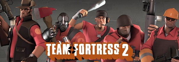Один день до конца света. Team Fortress 2