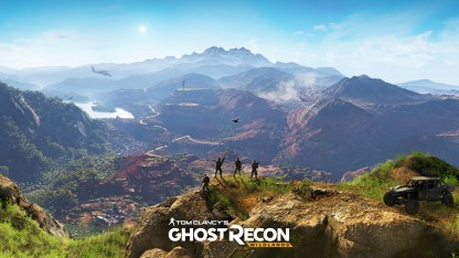 Обзор Tom Clancy's Ghost Recon: Wildlands. Головокружение от свободы