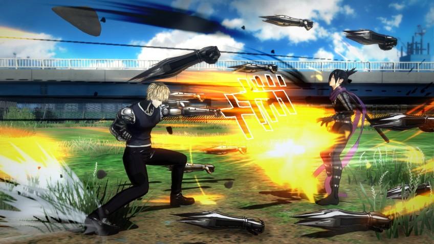 Во что поиграть + лучшие скидки недели. Wasteland Remastered, DreadOut 2, One Punch Man: A Hero Nobody Knows