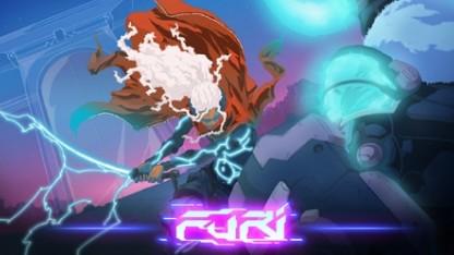 Кому нужны сложные игры — на примере Furi