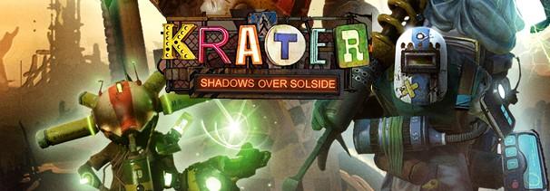 Krater: Shadows over Solside