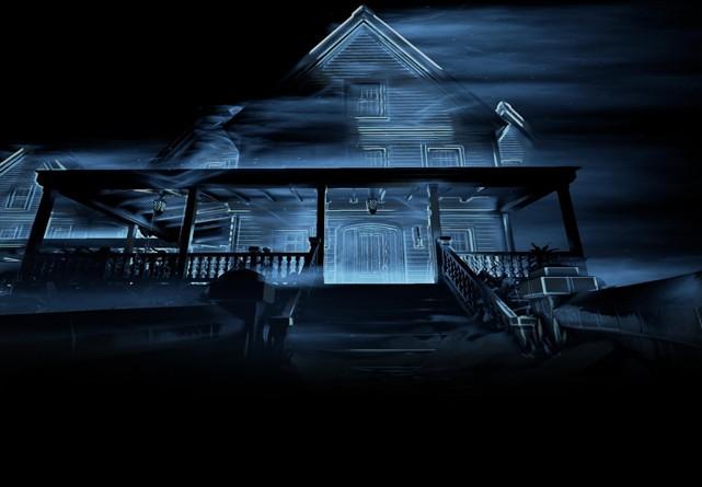 Ужасы года: SOMA, Dying Light, Bloodborne