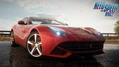 Gamescom-2013 — Need for Speed: Rivals