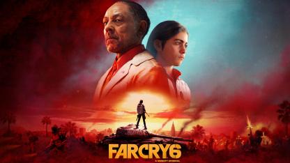 Поиграли в Far Cry6. Больше, быстрее, безумнее