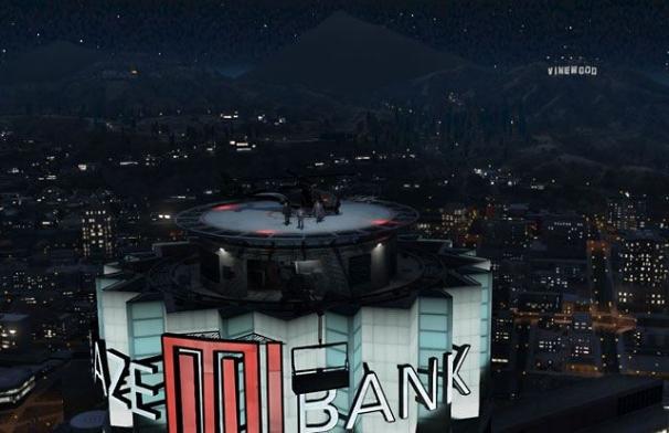 GTA 5: Памятные места Лос-Андж... Лос-Сантоса. О самых интересных двойниках