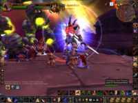Играем: World of Warcraft: The Burning Crusade