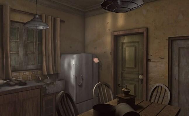 Five Nights at Freddy's: пугающая простота