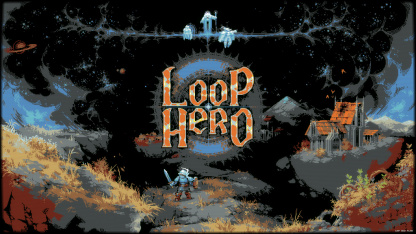 Обзор Loop Hero. Отечественный «рогалик» от издателей Hotline Miami