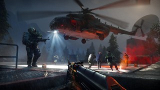 Sniper: Ghost Warrior3 в картинках. Леса, поля и клюква