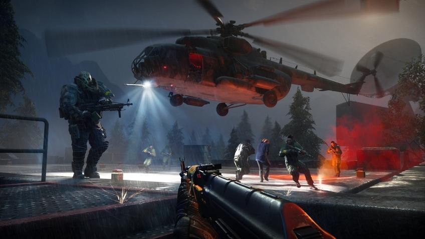 Sniper: Ghost Warrior 3 в картинках. Леса, поля и клюква