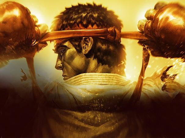 Файтинг: Injustice: Gods Among Us, Divekick, Fighter Within