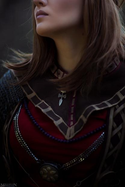 Косплей недели: Assassin's Creed, Hellblade, TES