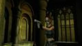 Tomb Raider: The Angel of the Darkness