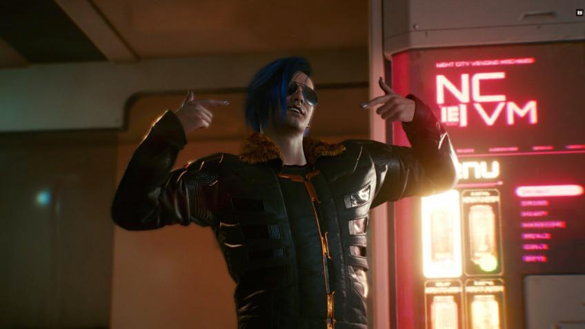 Гайд: Как получить новые куртки Ви в Cyberpunk 2077