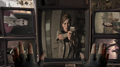 Игра года. Half-Life: Alyx, Among Us, The Last of Us Part II и многие другие