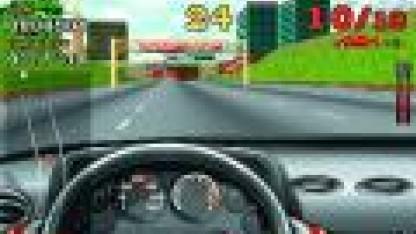 Руководство и прохождение по 'GT Racing '97'