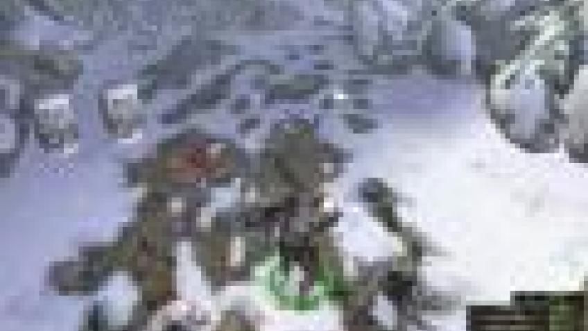 Краткие обзоры. Dungeon Siege: Legends of Aranna