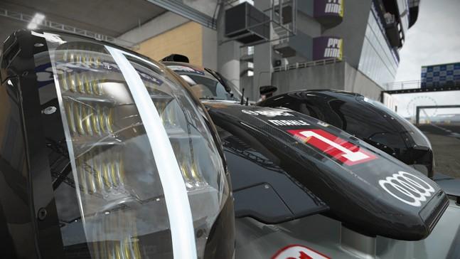 Посвящение в автоспорт. Превью Project CARS