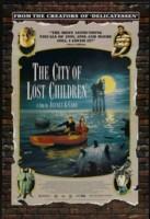 Город потерянных детей
