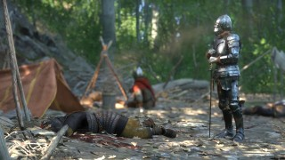 Исторический реализм в Kingdom Come: Deliverance