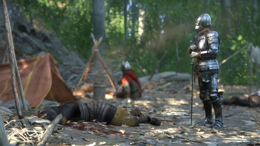 Исторический реализм в Kingdom Come: Deliverance