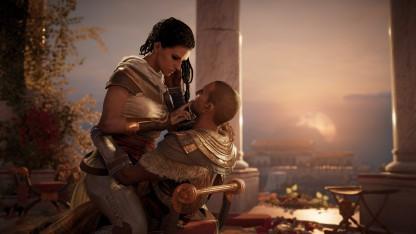«Assassin's Creed: Истоки». Чем заняться в долине Нила