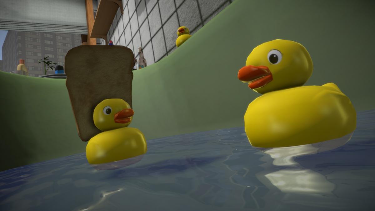 Самые странные игровые симуляторы: от Goat Simulator до I am Bread