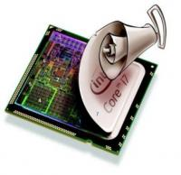 Гость из будущего. Тестирование процессора Intel Core i7
