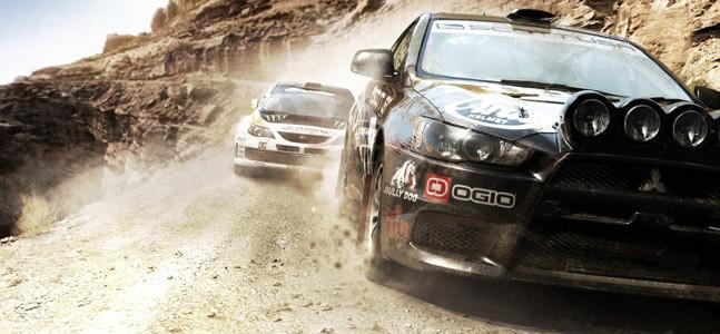 Colin McRae Rally. Когда хочется чуда