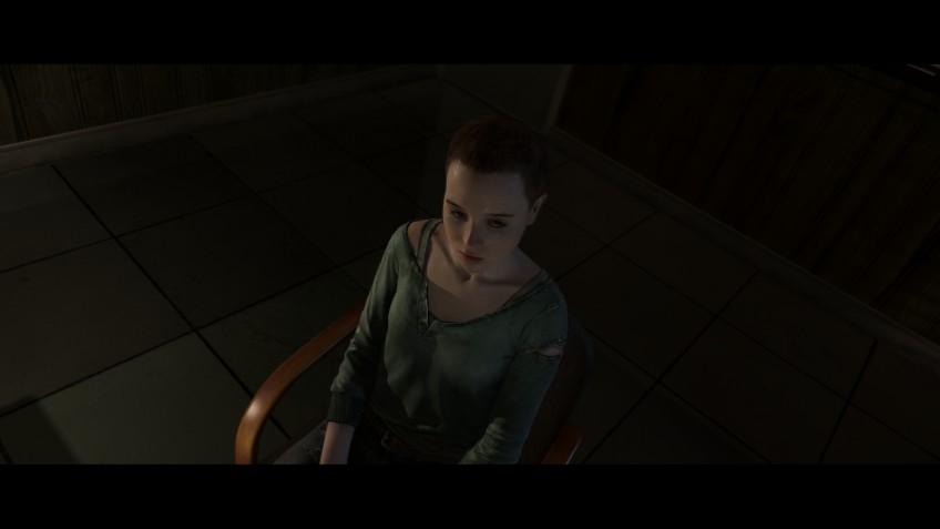 Beyond: Two Souls. Сравнение графики на ПК и PS4