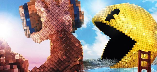 пиксели скачать через торрент - фото 9