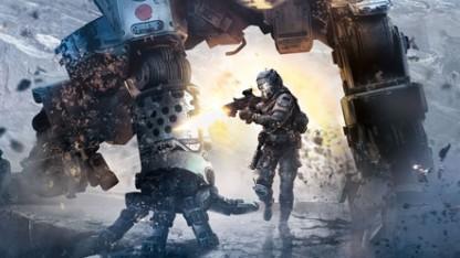 Веревка и роботы. Впечатления от Titanfall2