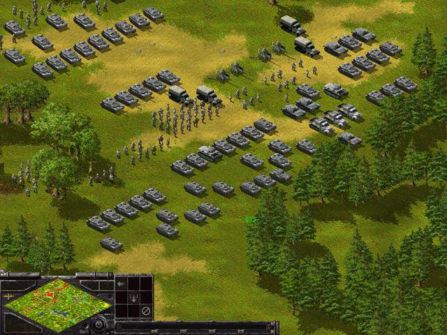 противостояние 1997 игра скачать торрент - фото 8