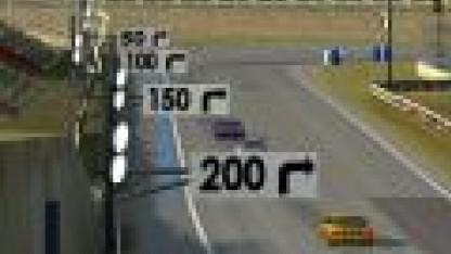 Обзор онлайновых гонок Live for Speed