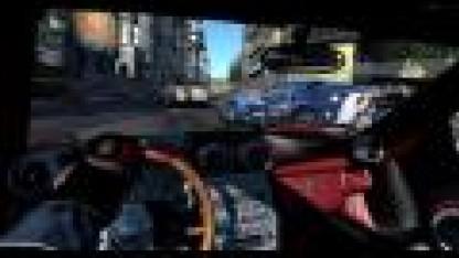 Need For Speed SHIFT - первое сайтовое превью